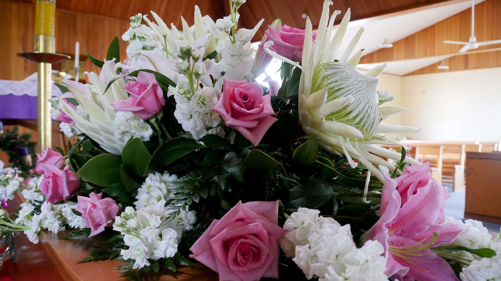 Gasperettis Floral Yakima Wa